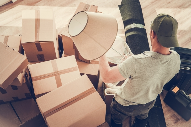 How to Make a Business Move Go Smoothly